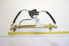 Electric window lifter + MOTORE ANTERIORE DESTRO PER VW GOLF MK2 & Jetta 1987 < 1992
