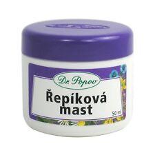 ODERMENNIG Salbe bei Hautbeschädigungen Originalkräutersalben des Dr. Popov 50ml