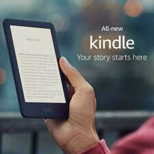 All-new Kindle - 2019