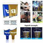 Industrial Heat Resistance Cold Weld Metal Repair Paste A&B Adhesive Gel US !!!