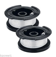 90564281 (2) Black & Decker LST220/LST136 Trimmer Spool