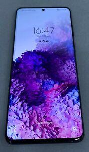 Samsung Galaxy S20 Plus 5G - 128GB - Cosmic Black - Unlocked - Our Ref: TRG91244