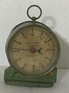 Vintage Eastman Kodak Timer