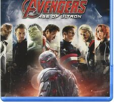Super Hero   Action Hero - Bluray- Like New Free Shipping + 33% Off 4 or more