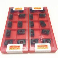10pcs  ZCC.CT  YBG201 RT22.01W-N60P  Carbide Insert   DHL shipping