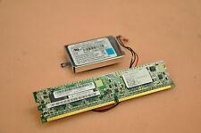 IBM X3400 X3500 X3650 X3755 ServeRAID 8K 256MB ATB-200/IBM Module FRU 25R8076