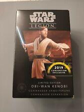 Star Wars Legion Obi-Wan Kenobi - SPIEL 2019 EXCLUSIVE - Limited