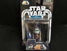 Star Wars  Disney Star Tours 3T-RNE Mint On Card