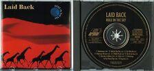 LAID BACK hole In The Sky 1990 GERMANY CD wie NEU rare SONOPRESS 1pr BLACK LABEL