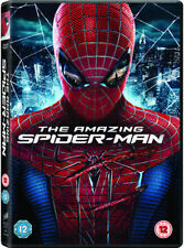 The Amazing Spiderman DVD (Andrew Garfield) Disc Only