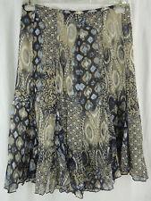 Gerry Weber schwingende Damenröcke aus Polyester