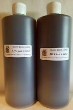 Mt Lion Urine 1/2 gal Cougar Urines Trapping Trappers Trap Repellent Repel Pest