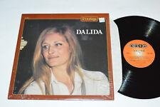 DALIDA Self-titled LP 1980 Prestige Able Records Canada ABL-7084 VG+/NM Shrink