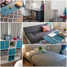 Used Furniture, Sofa Bed, King Bed, Tables