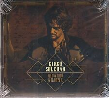 Circo Soledad by Ricardo Arjona (CD, Apr-2017, Sony Music) NOW SHIPPING !