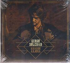 Circo Soledad by Ricardo Arjona (CD, Apr-2017, Sony Music) NOW SHIPPING !