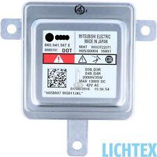 MITSUBISHI ELECTRIC D3S W003T22071 Scheinwerfer Vorschaltgerät für SEAT SKODA