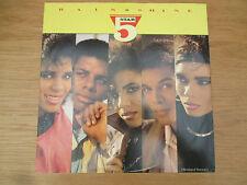 "5 Star – Rain Or Shine (Remixed Version) Vinyl 12"" 45RPM UK86 Synth Pop PT40902"
