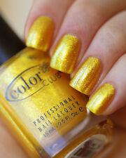 SALE Color Club TAKE WING Duochrome Professional Nail Polish Lacquer U PICK .5oz