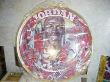 1992 Michael Jordan Sports Edition Gold Plate Numbered*Chicago Bulls
