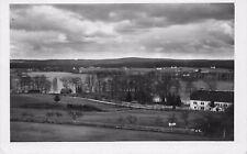 Foto AK Chlumetz b. Wittingau Chlum u Trebone Echt Foto Postkarte vor 1945