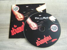 THE STRANGLERS CD newwave rock *PROMO*10Track Collectors Album *EX+*golden brown