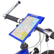 Lomo Seco Bolsa Mango Bar Bike Mount para teléfono o mapa