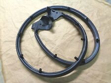 Guarnizione mezza porta inferiore DX-1/2 DOOR WEATHER SEAL (RH) Jeep YJ WRANGLER