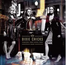 Taking the Long Way by Dixie Chicks (CD, 2006)