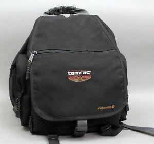 TAMRAC 5248 Adventure 8 Camera Bag Backpack Nice Day Pack DSLR Carry Gadget Bag