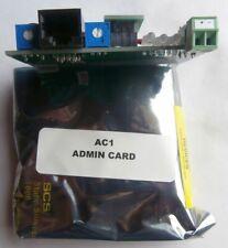 Carehawk Ac-1 Admin Phone Card for Ch1000 Intercom System(New)