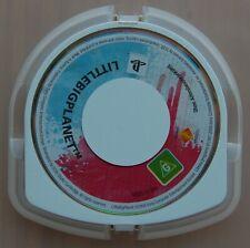 LITTLE BIG PLANET  - SONY PSP - VERSION ESPAÑA