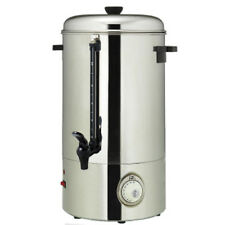 Magic Mill Mur-50 Urn / Water Boiler, Stainless, 50 Cup