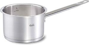 Fissler 2.1qt Stainless Steel Original Profi Collection High Sauce Pan