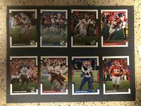 2017 PANINI DONRUSS FOOTBALL CARDS YOU CHOOSE PICK NFL CARD FREE SHIPPING