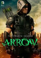 Arrow - Season 4 [Includes Digital Download] [2016] [Region Free] (Blu-ray)