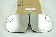 NEW Genuine OEM  Nissan 2014-2016 Murano/ Rogue blind spot mirrors 999L1-G2000