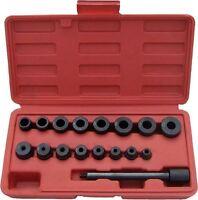 Tool Hub 1084 Clutch Aligning Car Van Mechanics Garage Kit Alignment Tool Set 17