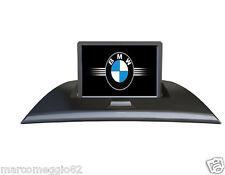 Navigateur, gps écran tactile, BMW X3 2004-2012 BMW E83 2004-2012