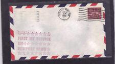 First Jet Service AM 1 Newport News,VA to Baltimore, MD