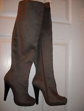 NEW Michael Antonio Women's Becca Knee-High Boot sz 5.5