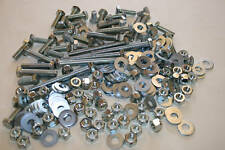 Assorted 5/16 UNF Nuts, Bolts and Washers 1/2 Spanner