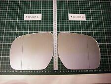 Außenspiegel Spiegelglas Ersatzglas Subaru Impreza 3 GR ab 2007-2012 L o R asph