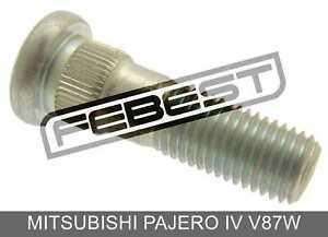 Wheel Stud For Mitsubishi Pajero Iv V87W (2006-)