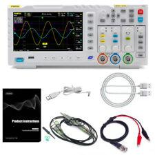 FNIRSI-1014D 7 Zoll 2in1 Zweikanal Signalgenerator Oszilloskop 1 GSa/s 100 MHz*2