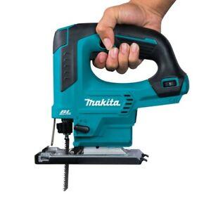Makita JV103D 10.8v Cordless CXT Brushless Jigsaw Body Only JV103DZ