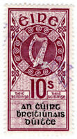 (I.B) Ireland Revenue : District Court of Justice 10/-