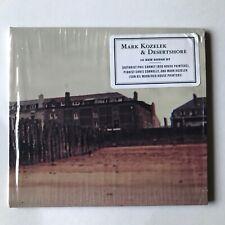 Mark Kozelek & Desertshore Limited CD