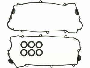 Mahle Valve Cover Gasket Set fits Hyundai Tiburon 2003 2.7L V6 98GCDS