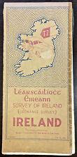 Learscailioct Eireann Survey of Ireland 2nd edition c1958